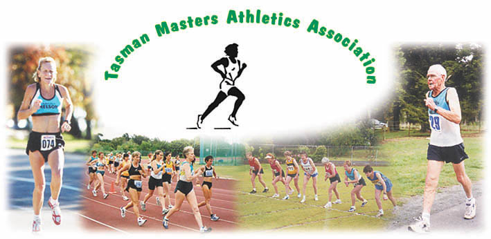 Tasman masters main: